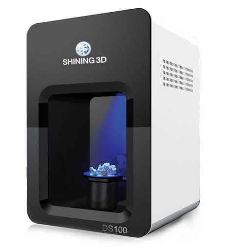齿科3D扫描仪