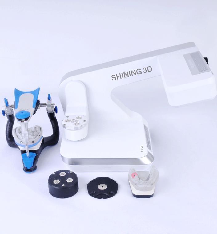 DS-EX齿科三维扫描仪