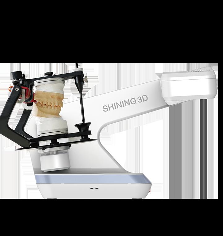 DS-EX Pro齿科3D扫描仪(2019升级贻贝蓝版)